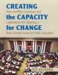 Creating the Capacity for Change, ppb