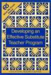 Developing an Effective Substitute Teacher Program, ppb