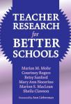 Teacher Research For Better Schools, ppb