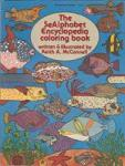 The SeAlphabet Encyclopedia Coloring Book