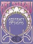 Art Nouveau Abstract Designs
