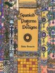Spanish Patterns & Designs, Pb