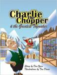 Charlie The Chopper And The Greatest Toymaker, Cl