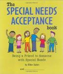 The Special Needs Acceptance Book, spiralbound