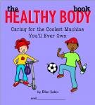 The Healthy Body Book, spiralbound
