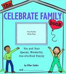 The Celebrate Family Book