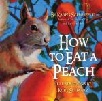 How To Eat A Peach, CL