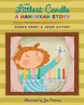 The Littlest Candle: A Hanukkah Story (Hardcover)