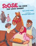 Soosie: The Horse That Saved Shabbat