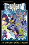 Dreadstar Returns (Hardcover)