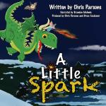 A Little Spark, Audiobook