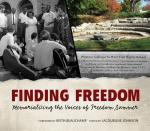 Finding Freedom, Memorializing The Voices, ppb