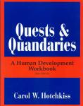Quests & Quandaries, 2nd Edition, paperback