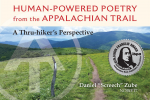Human-Powered Poetry From The Appalachian Trail, PPB