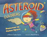 Asteroid Goldberg: Passover in Outer Space, CL