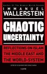 Chaotic Uncertainty: Reflections on Islam The Middle East and The World System, PPB