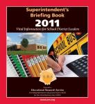 Superintendent's Briefing Book 2011