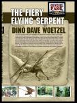 The Fiery Flying Serpent, DVD